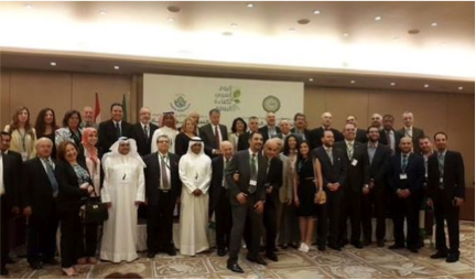 MED-DESIRE at the Arab Energy Efficiency Day in Beirut - Lebanon