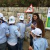 Champville Scouts Games in Lebanon