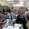 SWH training course in Egypt