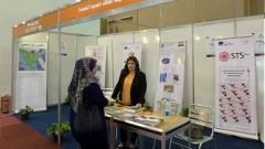 MED-DESIRE at the Solar Energy Investment and Development Conference – Il Cairo