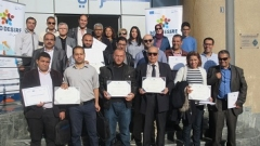 "MED-DESIRE Training of Trainers ""Design, dimensioning and implementation of solar photovoltaic"" - Tunis"