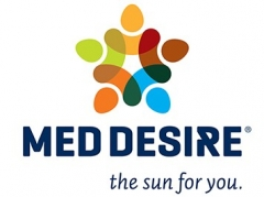 MED-DESIRE takes part to PROSOL Industrial: Solar Water Heating for Industrial Processes