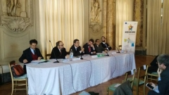 Solar technologies for the development of the Mediterranean Area - MED-DESIRE final event in Rome, December 18