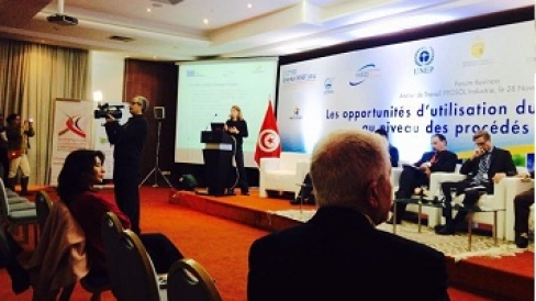 MED-DESIRE roundtable at Enersol – Tunis