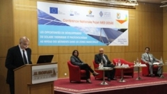 Opportunities of the Development of Solar Thermal in Buildings of Municipal Areas - Tunisia