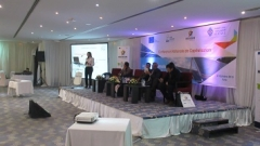 Market Promotional Tools for Distributed Solar Technologies - Tunisian capitalization event