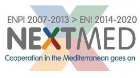 NextMed Conference in Rome