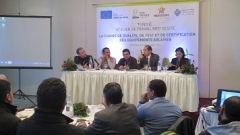 The quality supply chain of solar energy: Certification and Qualification - Tunis