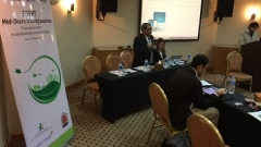 Last MED-DESIRE training sessions in Egypt on financial instruments for distributed solar energy technologies