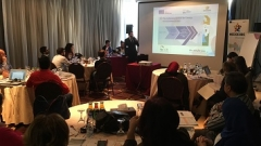 MED-DESIRE training sessions concluded successfully in Egypt and Lebanon