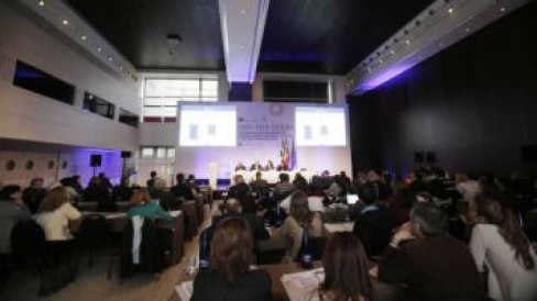 150 experts attend the MED-DESIRE international conference held in Andalusia