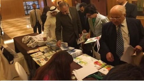 MED-DESIRE at the Arab Energy Efficiency Day