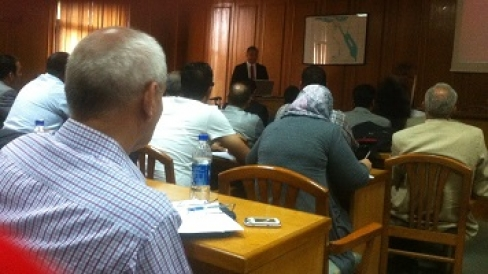 Dissemination of SWHs in the Egyptian Residential Sector